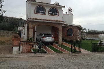 Foto de casa en venta en El Ciervo, Ezequiel Montes, Querétaro, 2843580,  no 01