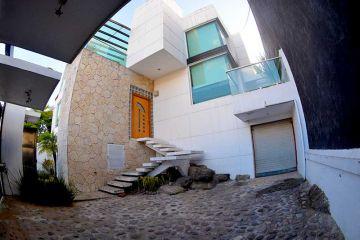 Foto de casa en renta en Pedregal de las Animas, Xalapa, Veracruz de Ignacio de la Llave, 2586088,  no 01