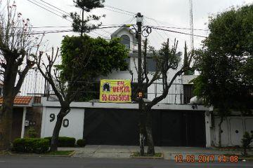 Foto de casa en venta en Lindavista Norte, Gustavo A. Madero, Distrito Federal, 3044976,  no 01