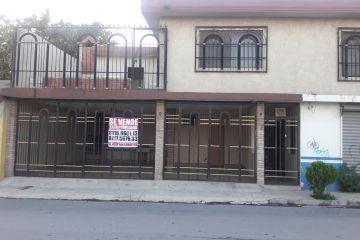 Foto de casa en venta en Los Nogales, General Escobedo, Nuevo León, 2475739,  no 01