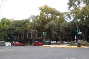 Foto de departamento en venta en Condesa, Cuauhtémoc, Distrito Federal, 1438439,  no 01