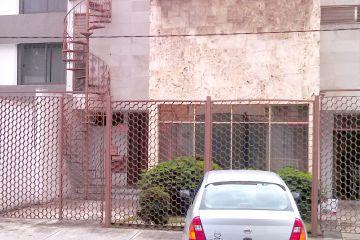 Foto de casa en venta en Villa Lázaro Cárdenas, Tlalpan, Distrito Federal, 3062002,  no 01