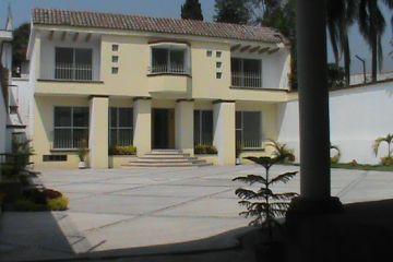 Foto de casa en renta en Miraval, Cuernavaca, Morelos, 2011640,  no 01