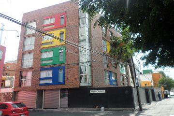 Foto de departamento en renta en Albert, Benito Juárez, Distrito Federal, 2464201,  no 01