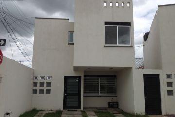 Foto de casa en renta en El Plateado, Aguascalientes, Aguascalientes, 3053901,  no 01