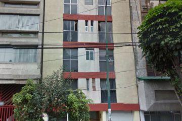 Foto de departamento en venta en Roma Norte, Cuauhtémoc, Distrito Federal, 2468951,  no 01