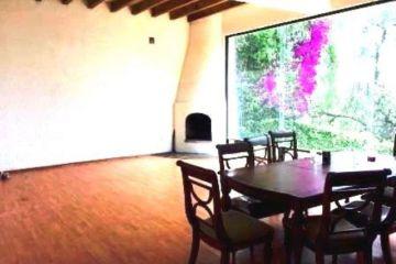 Foto de casa en renta en Fuentes de Tepepan, Tlalpan, Distrito Federal, 3016792,  no 01