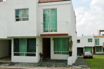 Foto de casa en venta en San Nicolás Tolentino, Iztapalapa, Distrito Federal, 1354165,  no 01