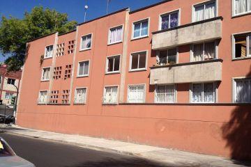 Foto de departamento en venta en Santa Maria La Ribera, Cuauhtémoc, Distrito Federal, 2424849,  no 01