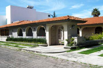 Foto de casa en venta en Morillotla, San Andrés Cholula, Puebla, 2763361,  no 01