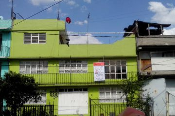 Foto de casa en venta en Purísima Atlazolpa, Iztapalapa, Distrito Federal, 2013912,  no 01