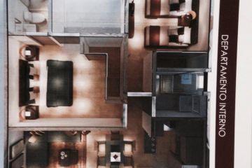 Foto de departamento en renta en Nativitas, Benito Juárez, Distrito Federal, 2055414,  no 01