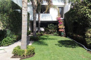 Foto de casa en venta en Jardines del Pedregal, Álvaro Obregón, Distrito Federal, 1942779,  no 01