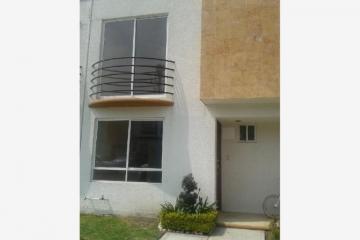 Foto de casa en venta en datiles 12, 10 de junio, tecámac, estado de méxico, 857101 no 01
