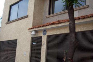 Foto de departamento en renta en Prado Coapa 1A Sección, Tlalpan, Distrito Federal, 1754722,  no 01