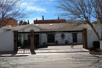 Foto de casa en venta en Rincones de San Marcos, Juárez, Chihuahua, 3035545,  no 01