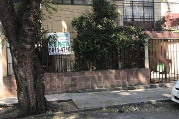 Foto de casa en renta en Del Valle Sur, Benito Juárez, Distrito Federal, 2965410,  no 01