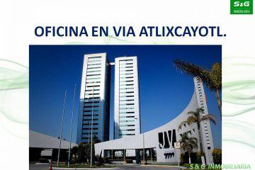 Foto de oficina en venta en Ciudad Judicial, San Andrés Cholula, Puebla, 2204403,  no 01
