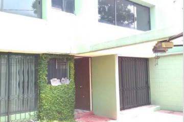 Foto de casa en venta en Campestre Churubusco, Coyoacán, Distrito Federal, 2796377,  no 01