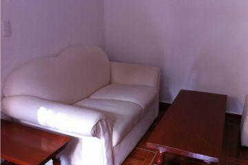 Foto de departamento en renta en San Jerónimo Aculco, La Magdalena Contreras, Distrito Federal, 2464652,  no 01