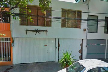 Foto de casa en venta en Del Valle Sur, Benito Juárez, Distrito Federal, 2771540,  no 01