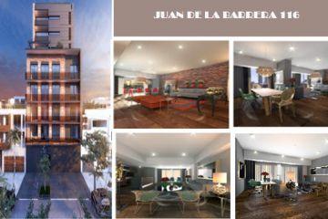 Foto de departamento en venta en Condesa, Cuauhtémoc, Distrito Federal, 2455060,  no 01