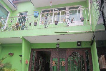 Foto de casa en venta en Doctores, Cuauhtémoc, Distrito Federal, 2034224,  no 01