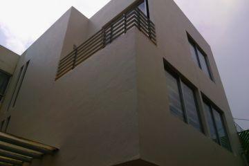 Foto de casa en renta en General Pedro Maria Anaya, Benito Juárez, Distrito Federal, 2194501,  no 01