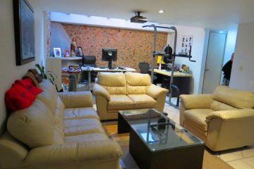Foto de casa en condominio en venta en Tizapan, Álvaro Obregón, Distrito Federal, 3024614,  no 01