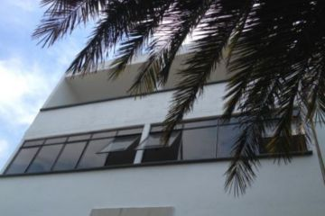 Foto de casa en renta en Merced Gómez, Álvaro Obregón, Distrito Federal, 3037133,  no 01