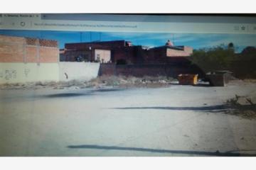 Foto de terreno habitacional en venta en  , de guadalupe, rincón de romos, aguascalientes, 2776883 No. 01