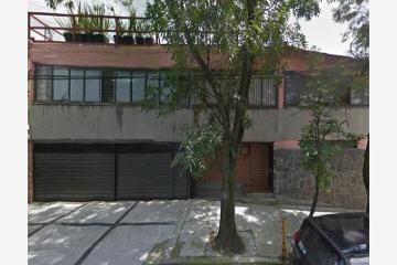 Foto de casa en venta en  3, san angel inn, álvaro obregón, distrito federal, 2974394 No. 01