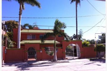 Foto de casa en venta en  46, campestre, la paz, baja california sur, 2660684 No. 01