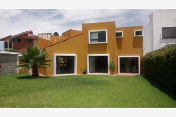 Foto de casa en venta en de las bugambilias 3200, la carcaña, san pedro cholula, puebla, 0 No. 01