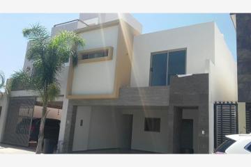 Foto de casa en venta en de las parras 135, la encomienda, general escobedo, nuevo león, 2657979 No. 01