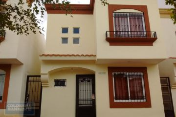Foto de casa en renta en de los cineastas 4908, portalegre, culiacán, sinaloa, 2111380 no 01