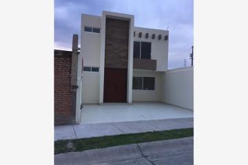 Foto de casa en venta en de los flamingos , villas de la cantera 1a sección, aguascalientes, aguascalientes, 0 No. 01