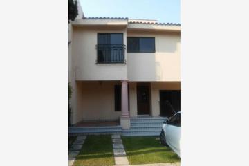 Foto de casa en renta en  22, tetela del monte, cuernavaca, morelos, 2943272 No. 01