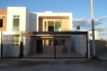 Foto de casa en venta en de los setos 230, villas de la cantera 1a sección, aguascalientes, aguascalientes, 0 No. 01