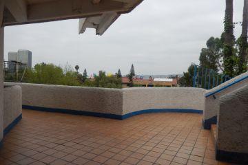 Foto de departamento en renta en Chapultepec 8a Sección, Tijuana, Baja California, 3063538,  no 01