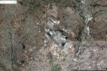 Foto de terreno industrial en venta en Puebla, Puebla, Puebla, 3986982,  no 01