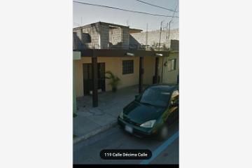 Foto de casa en venta en decima 110, miguel aleman, san nicolás de los garza, nuevo león, 0 No. 01