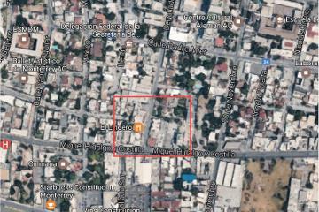 Foto de terreno comercial en venta en degollado 0, obispado, monterrey, nuevo león, 2865686 No. 01