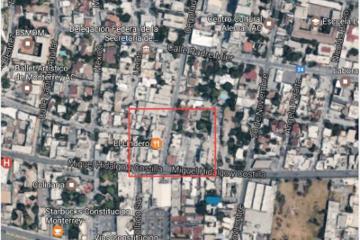 Foto de terreno habitacional en venta en degollado 0, obispado, monterrey, nuevo león, 2943055 No. 01