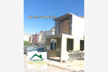 Foto de casa en venta en del ahuehuete 4013, urbi quinta del cedro, tijuana, baja california, 2776836 No. 01