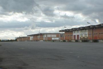 Foto de nave industrial en venta en  , del campo, tepeaca, puebla, 2635457 No. 01