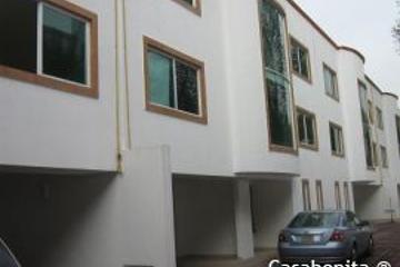 Foto de casa en renta en  , del carmen, coyoacán, distrito federal, 1258403 No. 01