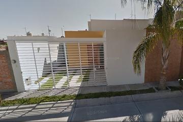 Foto de casa en venta en del crater , villas de la cantera 1a sección, aguascalientes, aguascalientes, 2731838 No. 01