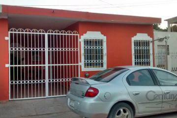 Foto de casa en venta en del nivel 2725, 10 de mayo, ahome, sinaloa, 1716946 no 01