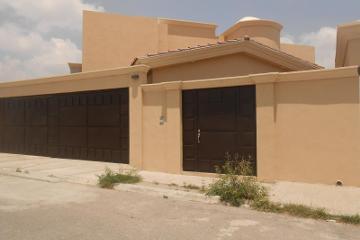 Foto de casa en renta en  163, valle hermoso, saltillo, coahuila de zaragoza, 2820026 No. 01